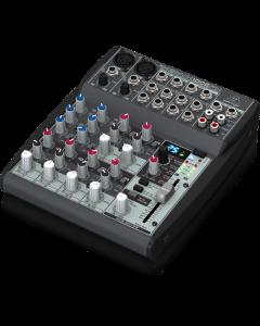 Xenyx-1002 fx mixer Behringer con multieffetto 1002fx