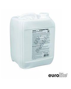 5 litri Liquido per macchine della neve scenografiche