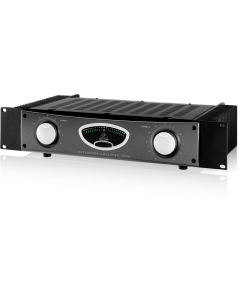 amplificatore A500 Behringer finale audio classe A-500