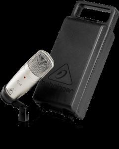 C1 BEHRINGER C-1 microfono professionale phantom a condensatore studio e live
