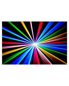 Laser 2W Laserworld CS-2000 RGB MKII 2000 mw 2 w cs2000