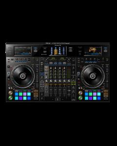 DDJ-RZX consolle Pioneer DDJRZX rekordbox console