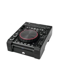 CDJ DJS2000 cd usb mp3 OMNITRONIC DJS 2000