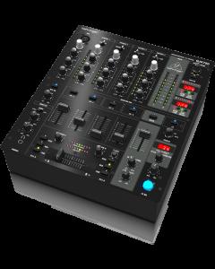 DJX-750 Mixer DJ Behringer DJX750 con EFFETTI BPM