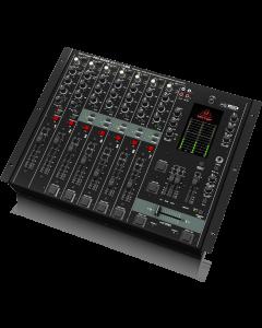 DX2000usb mixer Behringer DX2000 usb DJ DX-2000