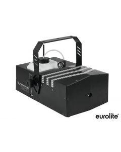 FOG 1200 macchina del fumo DMX Eurolite smoke machine fog1200