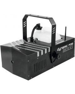 FOG 1500 macchina del fumo DMX Eurolite smoke machine fog1500