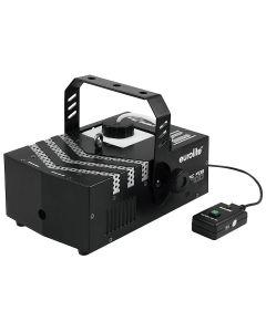 FOG 700 macchina del fumo DMX Eurolite smoke machine fog700