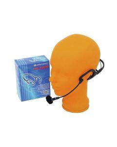 HS1000 Omnitronic HS-1000 Archetto Headset con mini XLR universale