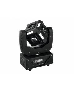 MFX-3 LED CUbo testa mobile Eurolite RGBW DMX mfx3