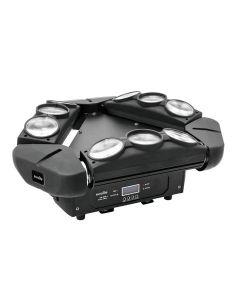 MFX-4 LED Fasci testa mobile Eurolite RGBW DMX mfx4