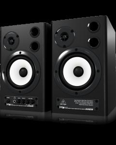 MS-40 Coppia monitor da studio amplificate MS0 Behringer attive