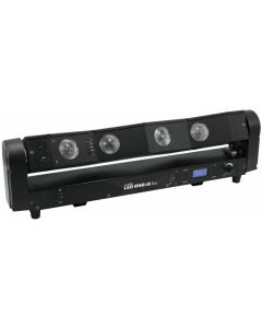 MSB-8i LED Fasci testa mobile Eurolite RGBW DMX msb8i con tilt infinito
