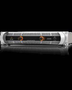 NU-12000 new Amplificatore Finale di Potenza Audio Behringer NU12000 iNuke