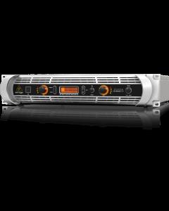 NU-12000 DSP new Amplificatore Finale di Potenza Audio Behringer NU12000 iNuke N