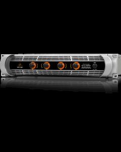 NU4-6000 new Amplificatore Finale di Potenza Audio Behringer NU-4-6000 iNuke