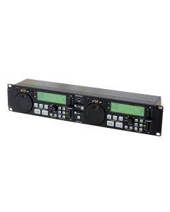 SDP 3 doppio lettore MP3  Memoria SDP3