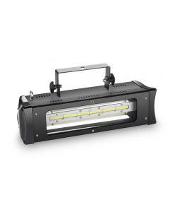 Strobo LED COB PRO 6x10W DMX Eurolite