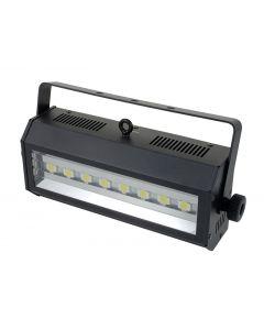 Strobo LED COB PRO 8x20W DMX Eurolite