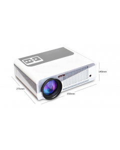 LED86+ videoproiettore Eiki 5500 lumen