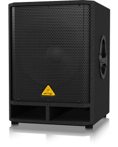 VQ1500D cassa Sub Woofer Behringer amplificata attiva VQ1500 D VQ 1500 subwoofer
