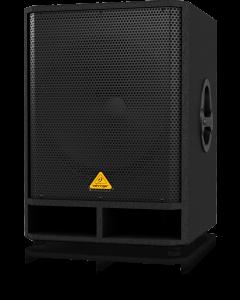VQ1800D cassa Sub Woofer Behringer amplificata attiva VQ1800 D VQ 1800 subwoofer