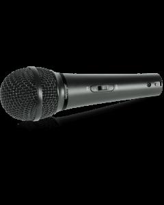 XM1800 Behringer singolomicrofono XM-1800 corpo in metallo