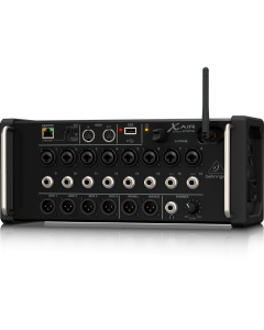 XR16 Mixer digitale Behringer compatibile Android Ios Ipad Xair