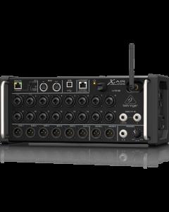 XR18 Mixer digitale Behringer compatibile Android Ios Ipad Xair